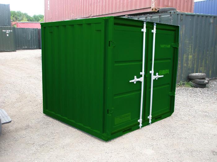mini storage containers