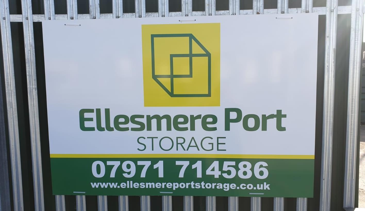 Self Storage Ellesmere Port